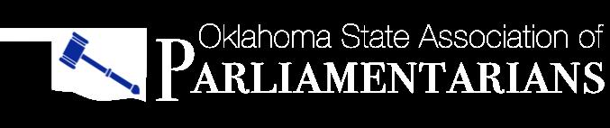 Oklahoma State Association of Parliamentarians
