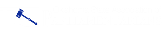Oklahoma State Association of Parliamentarians